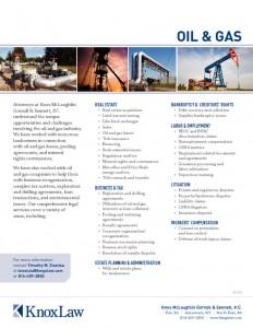 thumbnail of DOCS #1486368 Oil & Gas 2014