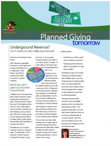 thumbnail of PGT Underground Revenue Betsy Suppes 2012